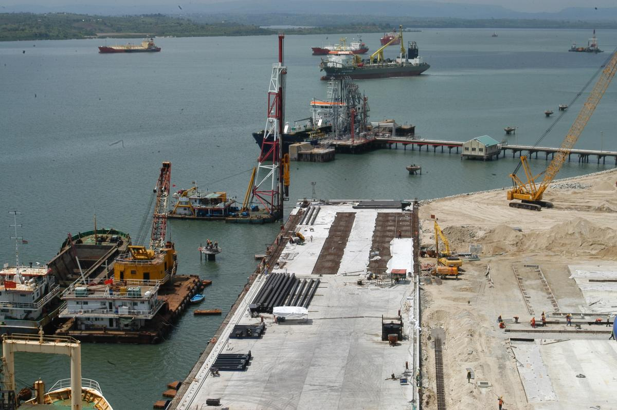 Opinion: Kenyan paradise at risk over government oil port plans